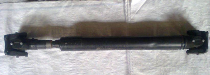 Кардан вмо довгий Т-150 151.41.019-1