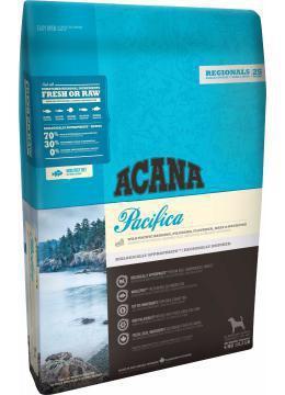 Сухий корм Acana Pacifica Dog 0.34 кг для собак усіх порід і вікових груп (оселедець, камбала, лосось)