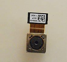 Камера задняя, основная, тыльная для планшета DELL T02D, T02D001 БУ