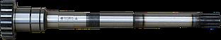 Вал 70-1721113 А силовий (БЗТДиА)