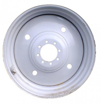 Диск колеса заднього 873-3107012 широкий (38хDW14L) МТЗ (шина15,5-38) КрКЗ
