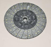 Диск зчеплення МТЗ (на гумках)