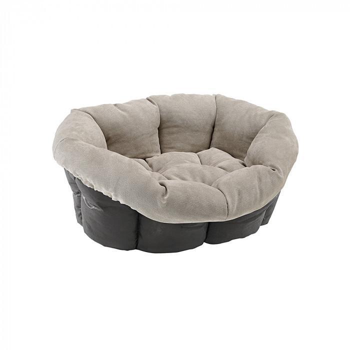 Подушка для пластикового лежака для собак і кішок Ferplast SOFA' PRESTIGE CUSHION