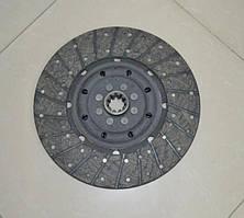 Диск сцепления ГАЗ-3309,4301,33104 Валдай пр-во Денит