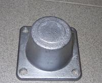 Крышка корпуса 50-3406024 (ЮМЗ, Д-65)