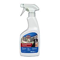 Спрей-отпугиватель для кошек и собак Trixie «Repellent» 500 мл (для отпугивания от мест, объектов, зон)