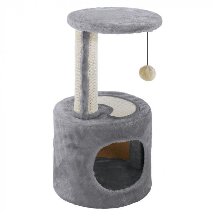 Домик когтеточка для кошек Ferplast PA 4010