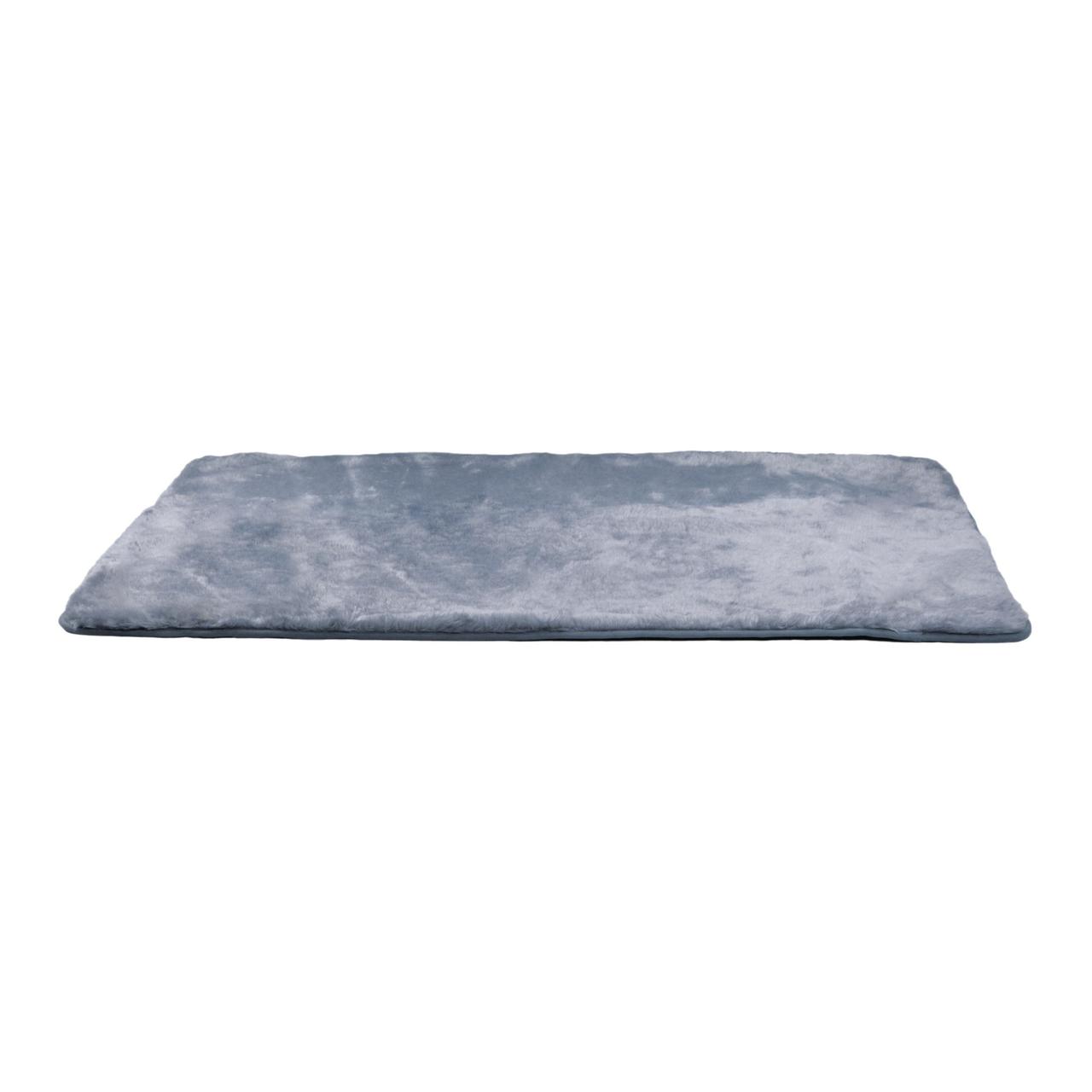 Термоковрик Trixie нескользящий 75 см / 50 см (серый)