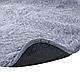 Термоковрик Trixie нескользящий 75 см / 50 см (серый), фото 2