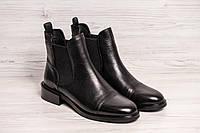 Ботинки женские (ботильоны) witmooni Р.37.38.39.40.