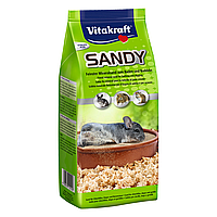 Песок для грызунов Vitakraft «Sandy» 1 кг