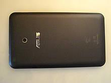 Корпус крышка от планшета  DELL T02D, T02D001 БУ