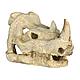Декорація для акваріума Trixie Черепа тварин 8-11 см, набір 6 шт. (поліефірна), фото 4