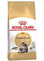 Royal Canin Maine Coon Adult 10 кг сухий корм (Роял Канін) для кішок породи мейн-кун