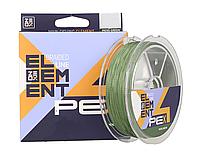 Шнур Zeox Element PE X4 150м MG #1.2 Ø0.185mm