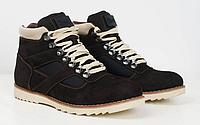 Ботинки Staff Nubuck Boots