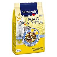 Корм для средних попугаев Vitakraft «Pro VITA» 750 г
