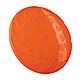 Игрушка для собак Trixie Летающая тарелка d=18 см (термопластичная резина, цвета в ассортименте), фото 3