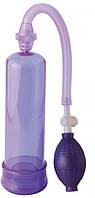 Вакуумная помпа Beginners Power Pump Purple