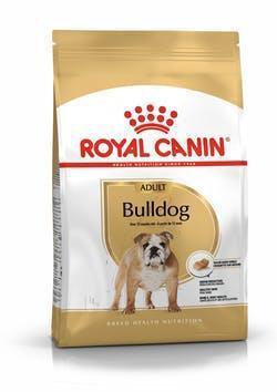 Royal Canin Bulldog Adult 12 кг сухий корм (Роял Канін) для собак породи англійський бульдог