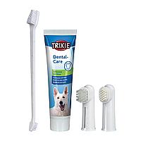 Набор для чистки зубов Trixie