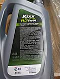 Масло KIXX HD 5W-30 6 л, фото 2