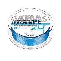 Шнур Varivas High Grade PE X4 150m PE1.0 18lb