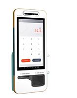 Киоск самобслуживания Sunmi К1 + встроенный сканер DATALogic + встроенный принтер чеков (80 мм)