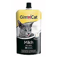 Лакомство для кошек GimCat Cat-Milk 200 мл (молоко)