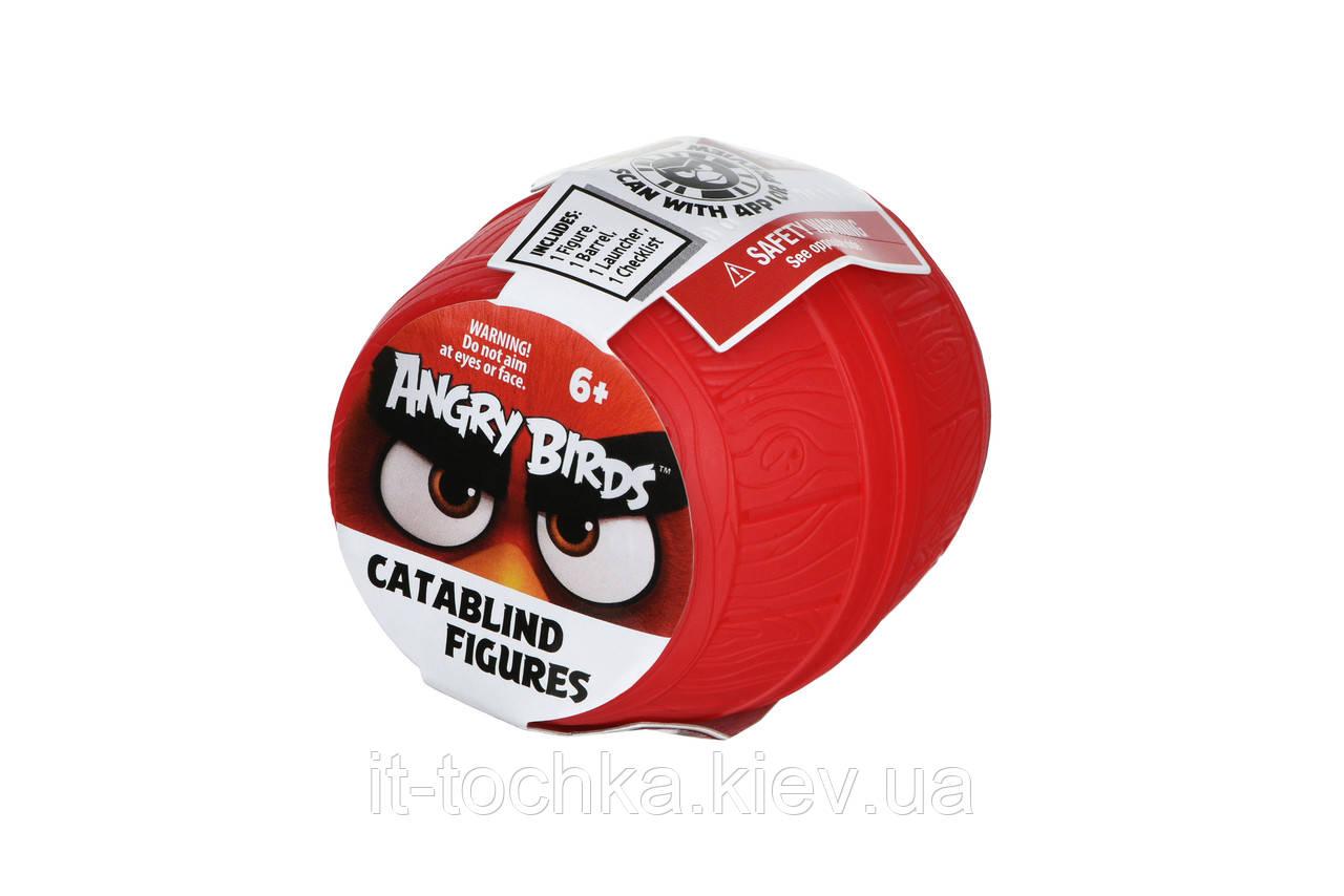 Игровая фигурка-сюрприз jazwares anb0036 angry birds anb blind figure Энгри Бердс