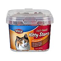 Лакомство для кошек Trixie «Kitty Stars» 140 г (ягнёнок)