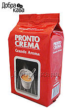 Lavazza Pronto Crema Grande Aroma (80% Арабика) кофе в зернах 1 кг