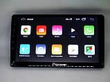 "2din Pioneer 8809 10"" IPS Экран GPS / 4Ядра / 1Gb Ram / Android, фото 5"