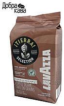 Lavazza Tierra Selection (100% Арабика) кофе в зернах 1 кг