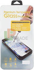 Защитное стекло Huawei Enjoy Z 5G DVC-AN00 9H на весь дисплей черное Full Glue Full-Screen без упаковки без