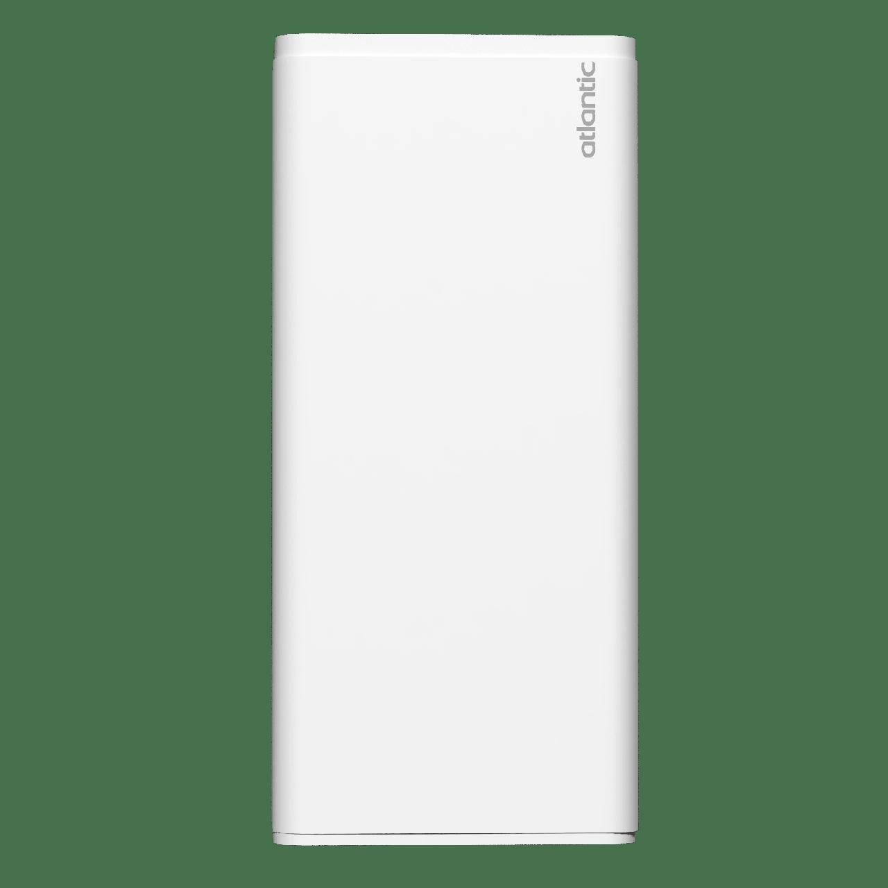Водонагрівач побутовий електричний Atlantic Vertigo Basic 80 ES-VM0652F220F-B (2000W) 841323