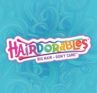 Hairdorables куклы