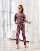 Дитячі піжами для дівчаток, домашня одяг дитячий.