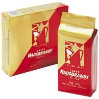 Итальянский молотый кофе арабика HAUSBRANDT 250г