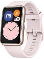 Смарт-часы Huawei Watch Fit Sakura Pink (55025872)