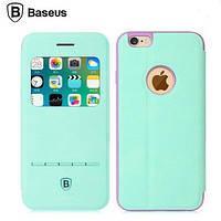 "Чехол книжка Baseus Terse для iPhone 6/6S (4,7"") Tiffany"