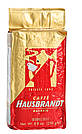 Итальянский молотый кофе арабика HAUSBRANDT 250г, фото 2