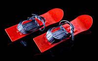 Лыжи 40 см для детей, лижі 40 см. Marmat