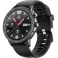 Смарт-годинник Gelius Pro GP-SW005 (NEW GENERATION) Black, фото 1