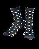 Шкарпетки дитячі Дюна 474 світло-сірий, фото 2