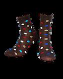 Шкарпетки дитячі Дюна 474 світло-сірий, фото 5