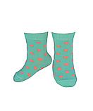 Шкарпетки дитячі Дюна 474 світло-сірий, фото 6