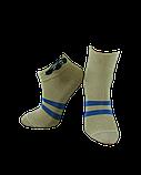 Носки детские Легкая Хода 9160 шоколад, фото 2