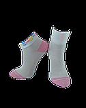 Носки детские Легкая Хода 9160 шоколад, фото 3