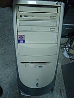 Компьютер Pentium 4 1.4 ГГц на запчасти, фото 1